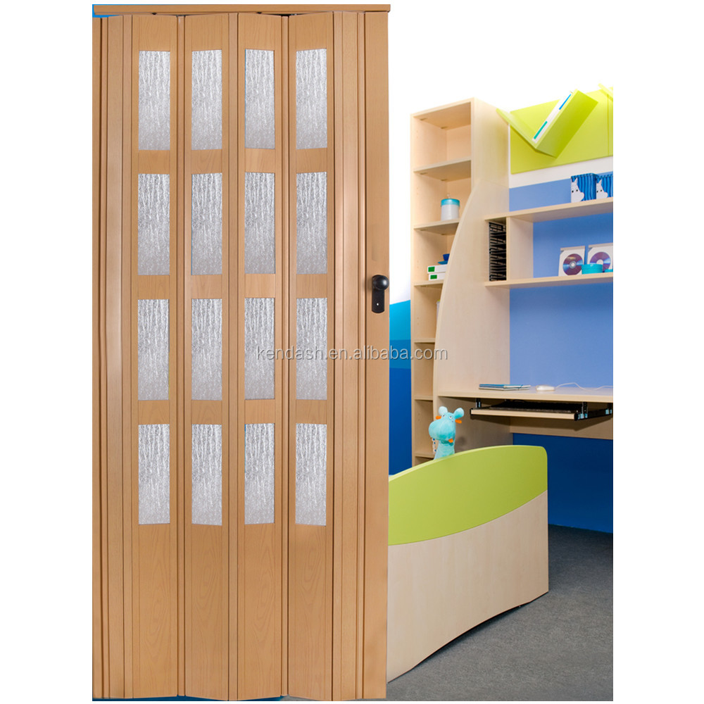 accordion wood door room the section materials hdf folding divider in doors interior of construction