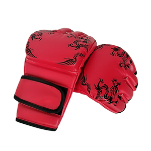 Sports training sparring gloves martial arts boxing mma fighting gloves