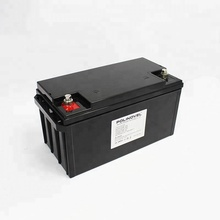 Polinovel 800A Current Engine Starting 12v Car Battery Lithium ion 40Ah