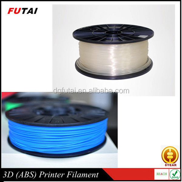Professional <strong>ABS</strong> & PLA & HIPS & Nylon & PC & Wood & Flexible etc 3d printer filament