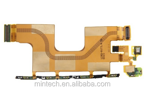 Replacement LCD Connector Flex Cable for Sony Xperia Z3+ Z4