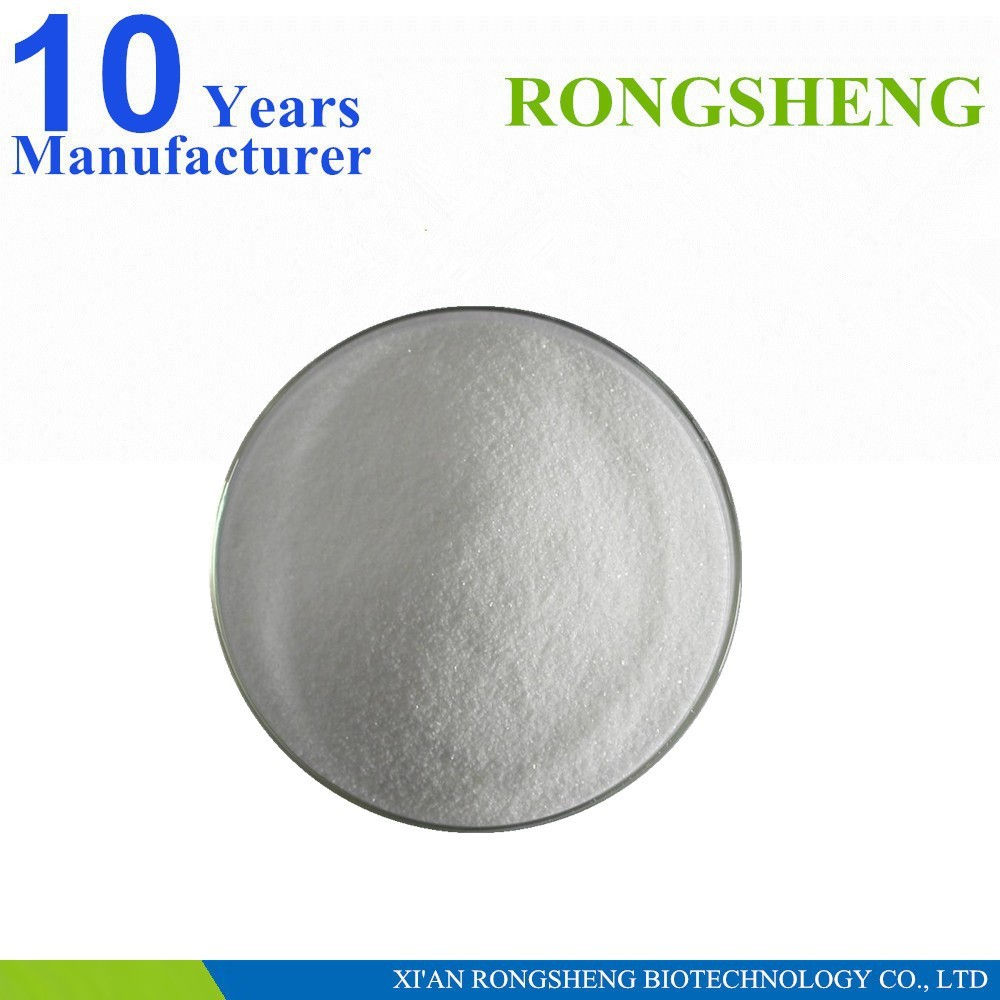 High quality citric acid monohydrate 8-40 mesh