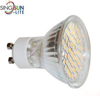 Ce Rohs Gu10 Led Spot Light Rgb Spotlights 3w 220v