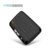 Wechip H18 Oplaadbare Lithium-ion Touchpad toetsenbord Mini H18 Wireless air fly mouse 2.4g Draagbare Toetsenbord afstandsbediening
