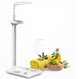 Ultrasonic Height Body Fat Analyzer Scale
