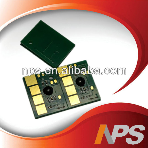 Toner Cartridge Chip for Lexmark e260 e360 e460 e462 Laser Printer Chip