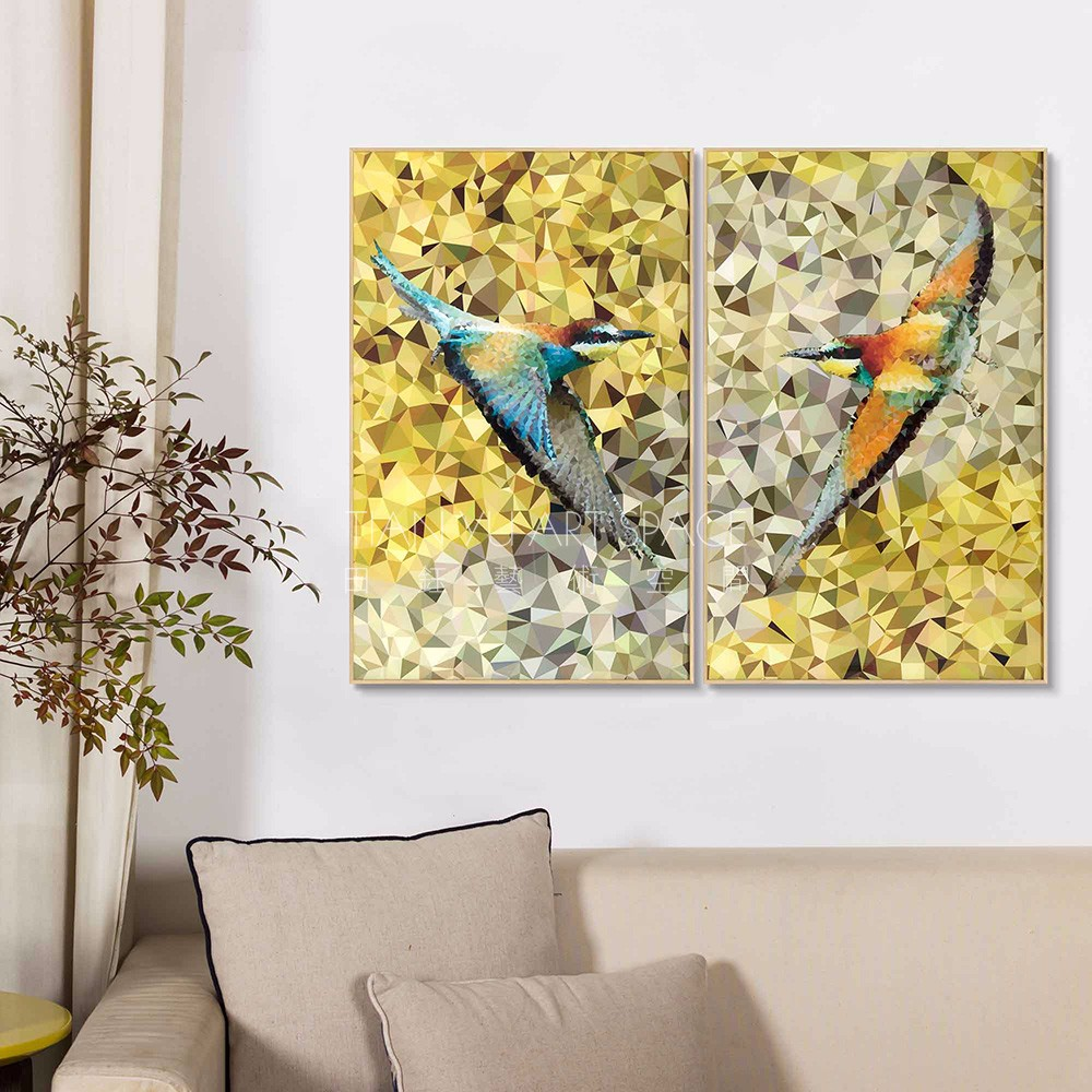 Great Glass Art Wall Decor Gallery - The Wall Art Decorations ...