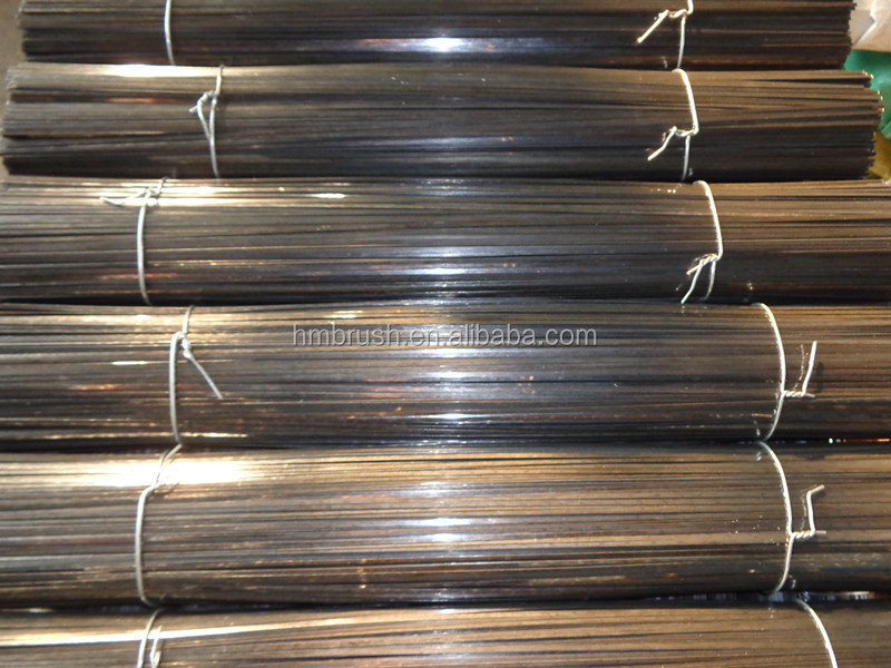 Flat Steel Cable : Flat steel wire for road sweeper brush buy