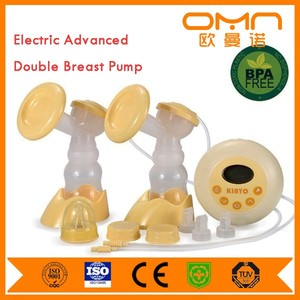Best bebe baby product Super quiet electric breast pump |breast milk pump|breast pump in Malaysia