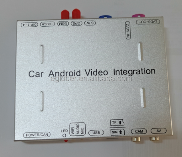 2017 Peugeot 208 2008 3008 Car Android Internet Box with quad core and 8g Internal memory