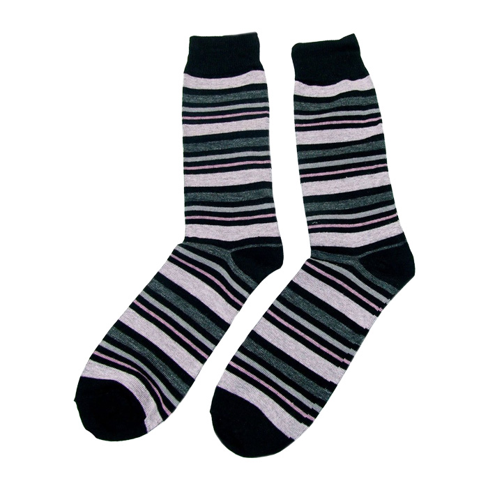 Black Socks Man Cotton Socks Male Men Sock Color Business Spring Summer Four Season