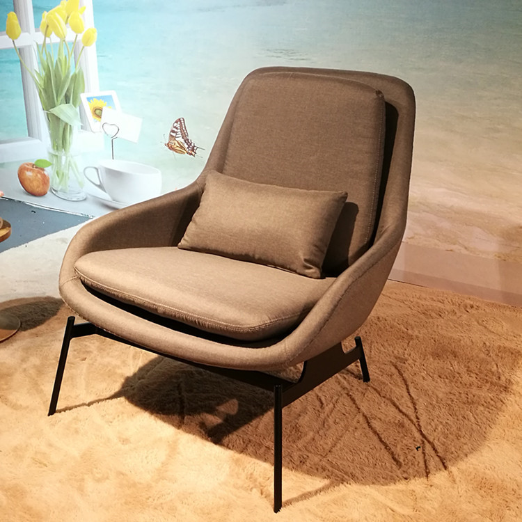 modern furniture living room chair field lounge chair and