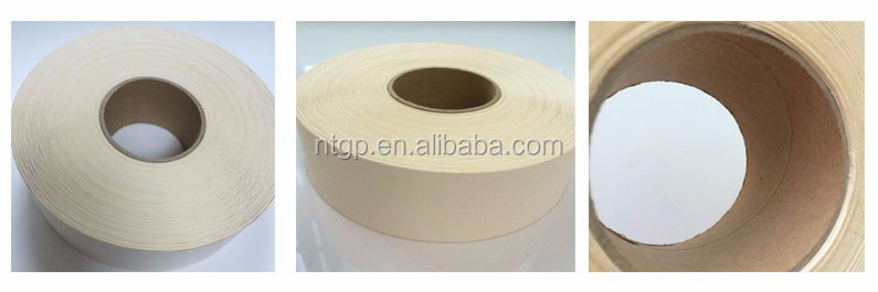 Adhesive Paper Drywall Tape : Non adhesive waterproof drywall joint paper tapenon