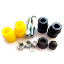 8mm spacer 8mm assale <span class=keywords><strong>dado</strong></span> 8mm rondella pattinaggio di skateboard skate cuscinetto 8*22*7mm 608