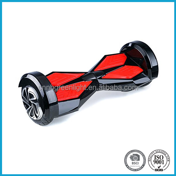 Two Wheel Smart Self Balancing Scooter Self Balancing Wheel