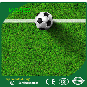 50mm stem futsal artificial grass for football field outdoor