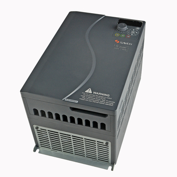 Japanese 0.75kw single phase input 220v AC drive inverter
