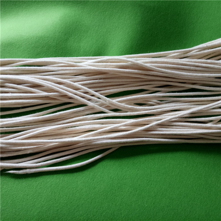 customized industrial wool felt strips wool rope