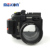 cheaper price 100m diving meikon underwater waterproof case for Canon G15