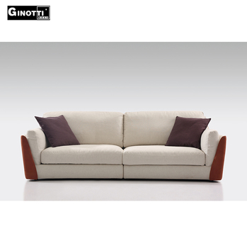 Luxury I Shape 2 Low Seat Tv Sofa In Living Room Import From China