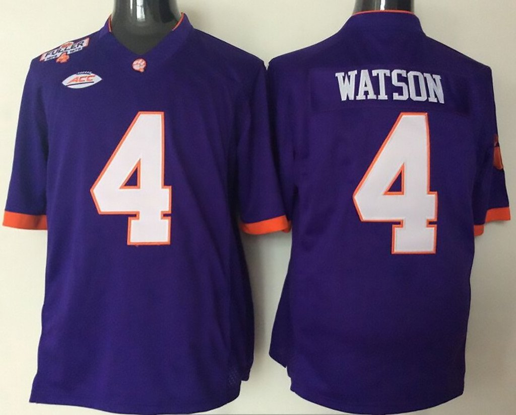 free shipping 2f941 b2aae Cheap Clemson Football Jersey, find Clemson Football Jersey ...
