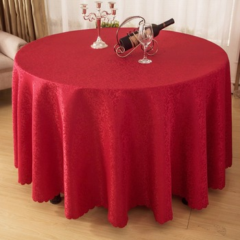 90 Inch Round Table Cloths
