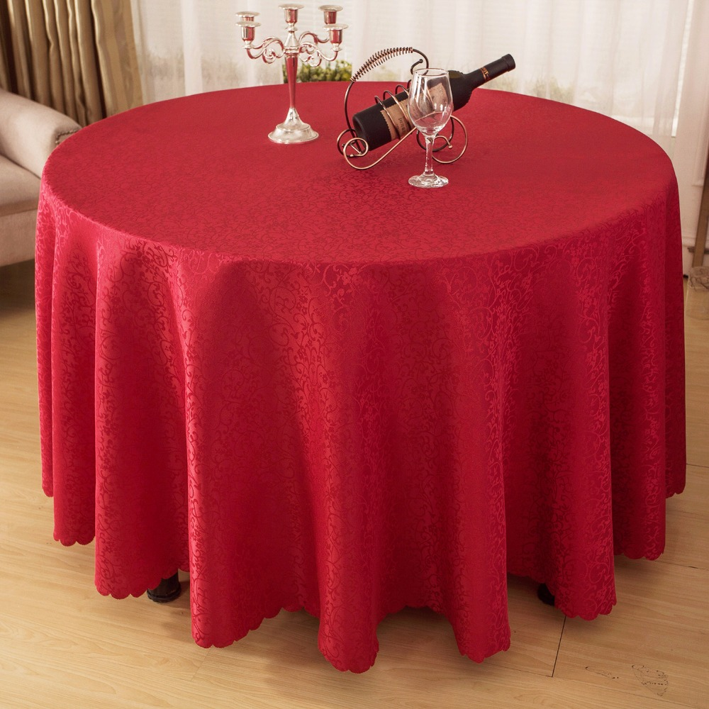 Table Cloth For Round Table 90 Inch Round Table Cloths 90 Inch Round Table Cloths Suppliers