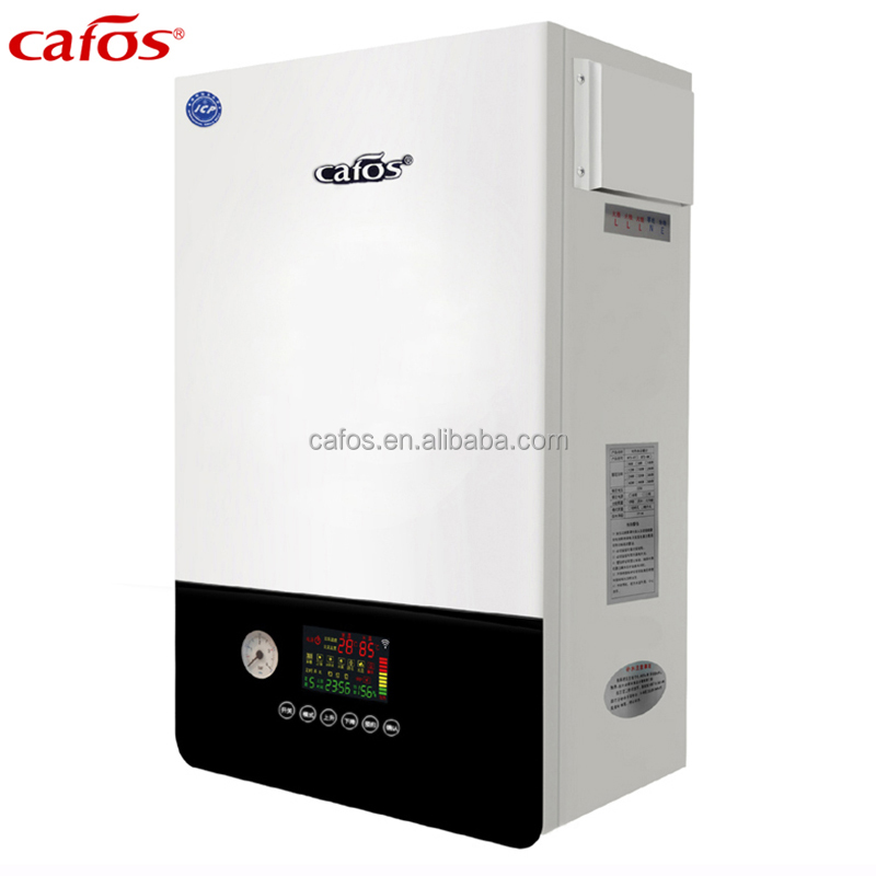 Electric central heating boiler for radiator/floor heating- 10 years manufacturer