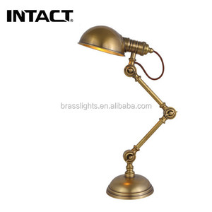 Wood carving table lamp wireless led wholesale ceramic lamps