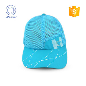 summer golf fit quick dry sports baseball cap and hat