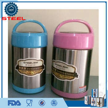 Explosion Models Sold Copper Thermos For Hot Food - Buy Thermos For Hot  Food,Copper Thermos For Hot Food,Explosion Models Sold Thermos For Hot Food