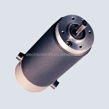 Electric Turbo Motor With Dc Volt