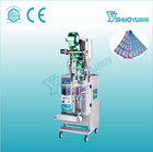 Low cost and high quality liquid packing machine for plastic water bag filling sealing/sachet liquid shampoo packaging machine