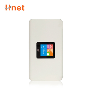 newest Top Quality wireless 6000 mAh power bank 4g router