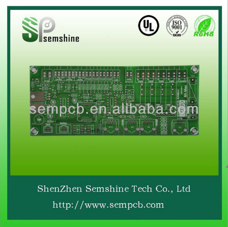 Professional OEM air cooler circuit board pcb manufacturer in China