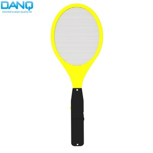 CE RoHS REACH PAHs SVHC High Quality Electric Mosquito Racket