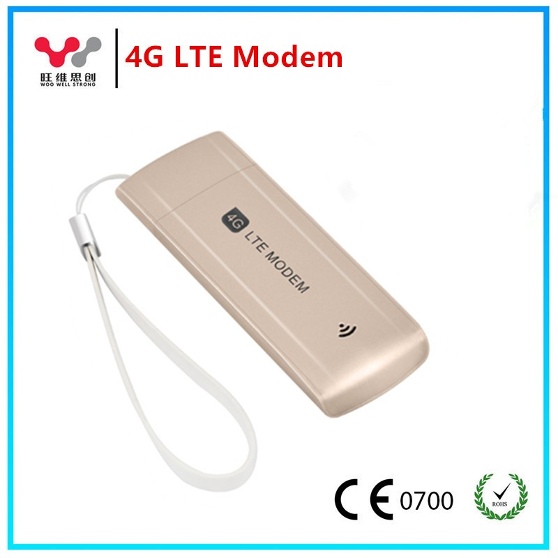 100 Mbps 4G USB modem Qualcomm MDM9X00 3G 4G USB LTE EVDO CDMA Dongle