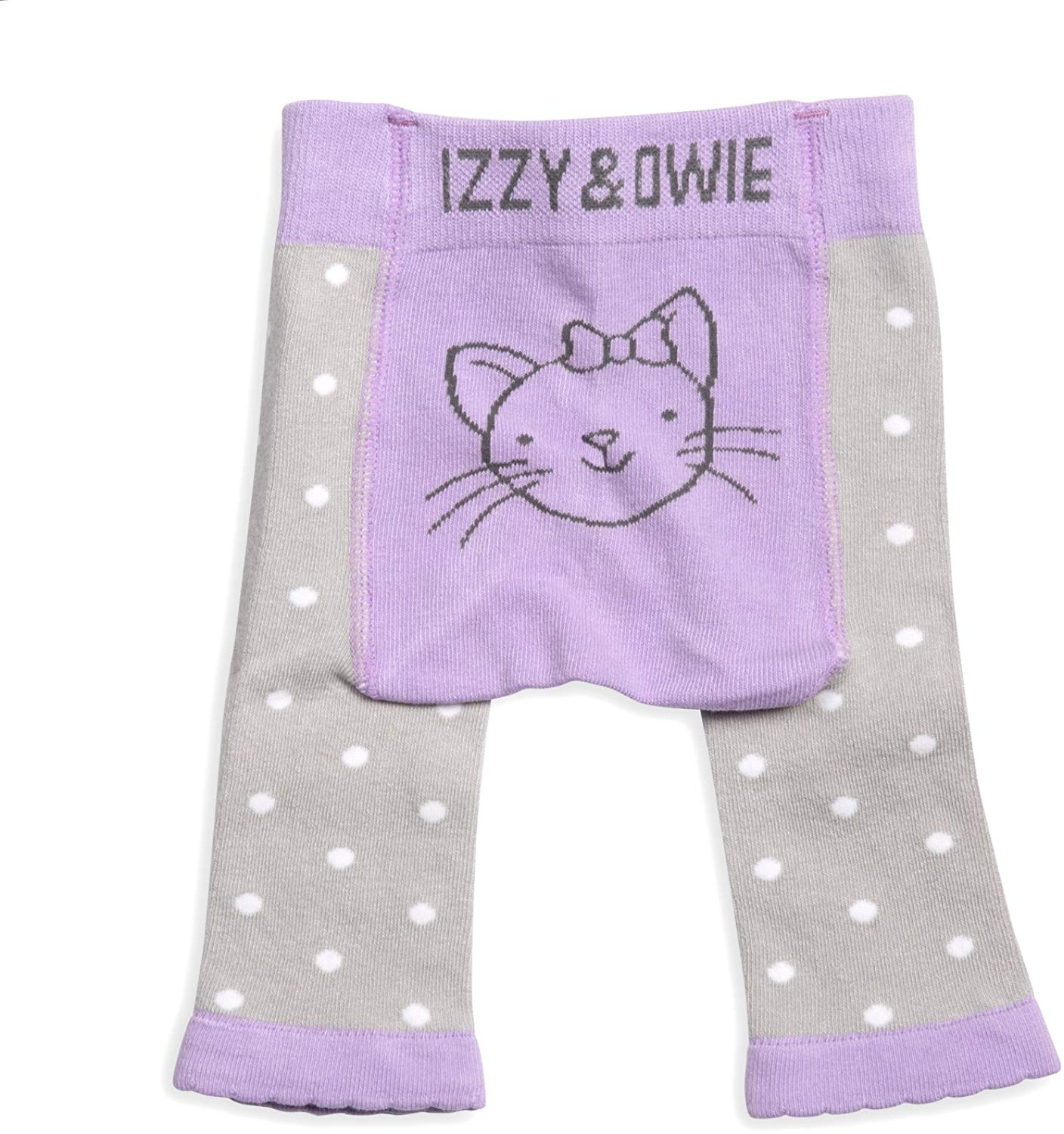 Winsummer Autumn Cotton Girl Tights Baby Pantyhose Toddlers Cat Print Stocking Fashion Knitted Legging Pants Socks
