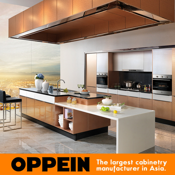 Oppein Kitchen Cabinet designs exporter