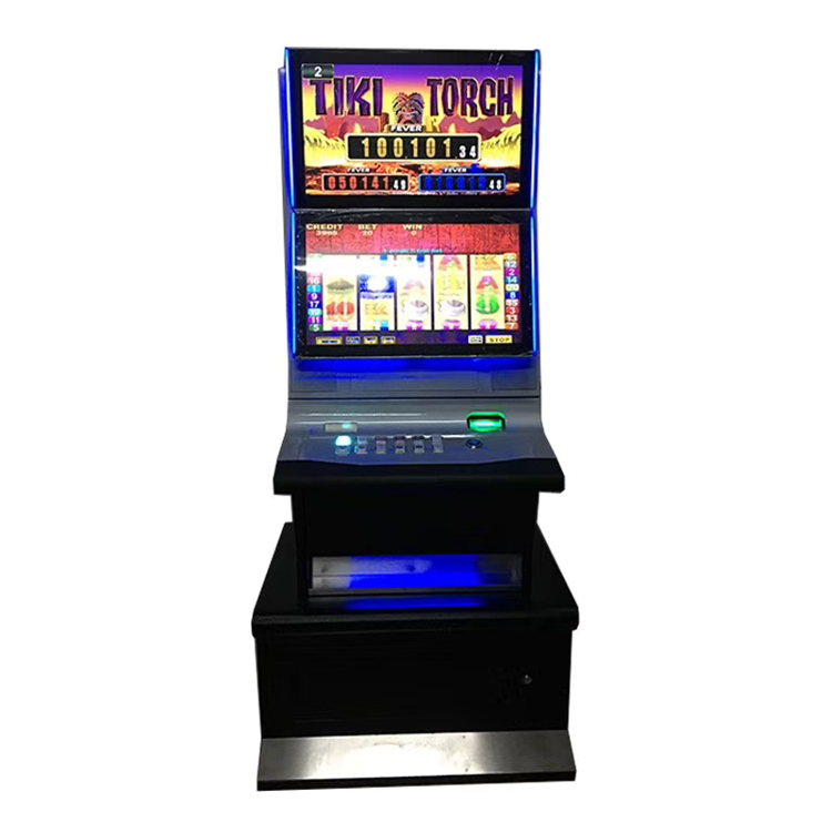 Simulatore di slot machine