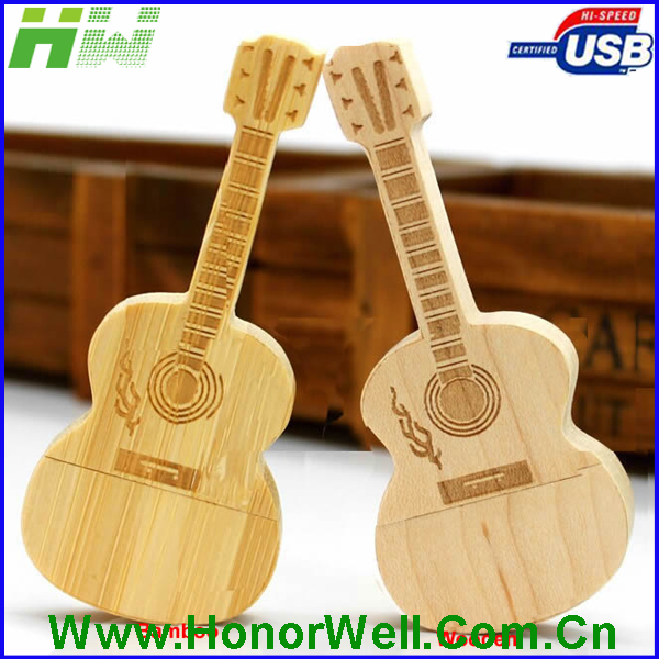 Usb bamboo Flash Drive Wood Usb Stick customized logo pass H2 test