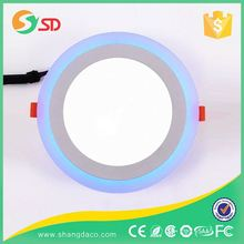 ce led 300mm ceiling panel light 15w 25w recessed high power 30w cob led ceiling led