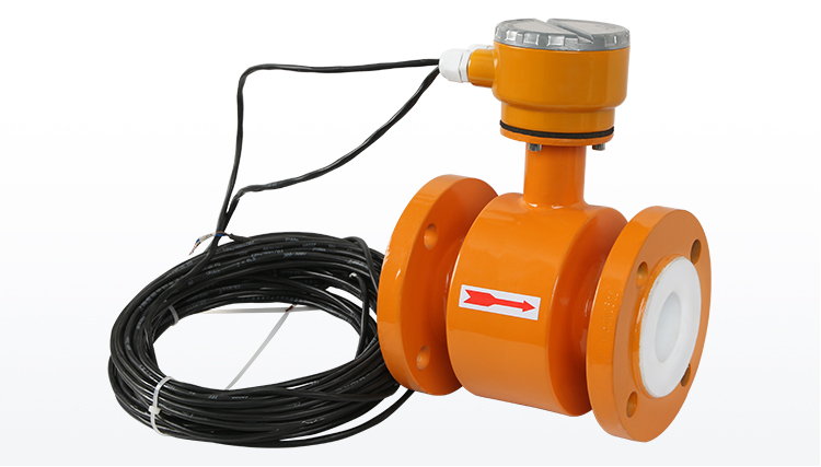 Factory Direct sales DN500 mechanical water magnetic flowmeter