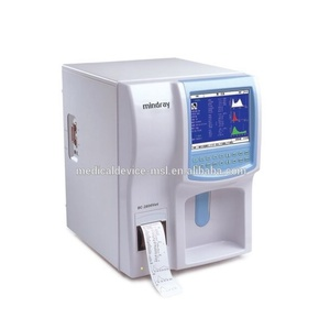 Mindray CBC analyzer BC-2800 Hematology 3-part fully automated blood analyzer
