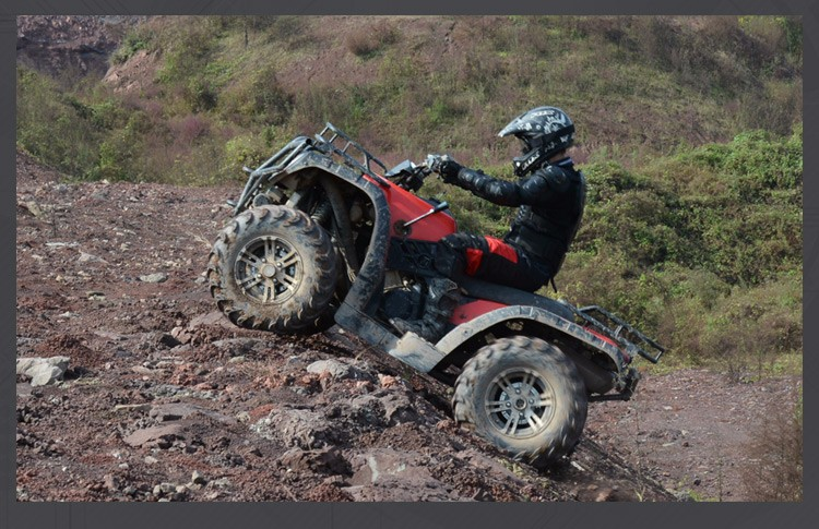 Sp450 1s Shipao The Power Of Speed 2017 National Motor 4x4