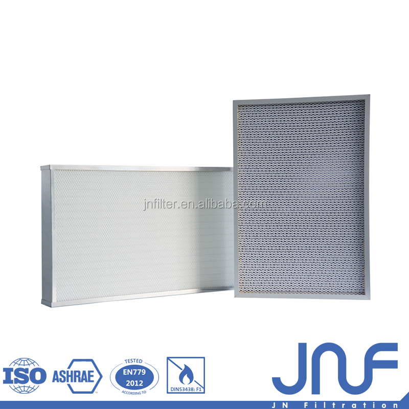 H14 Class HEPA filter for laser machine