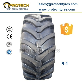 Agricultural tractor BIAS Tyre