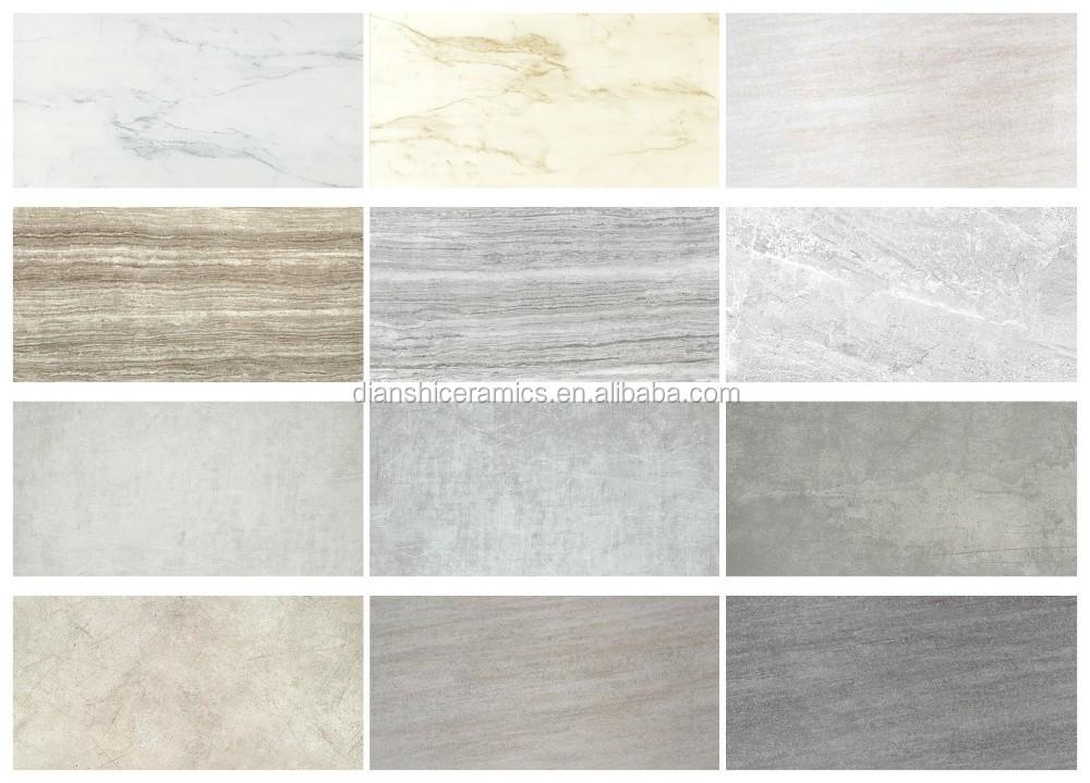 300x600mm Gloss Matt Ceramic Tile Wall Tiles Bathroom Tile Design