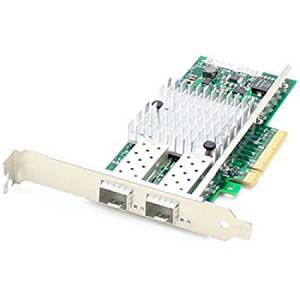 ADDON TECH 665243-B21-AOK - HP 665243-B21 COMP 10GBS 2XSFP+