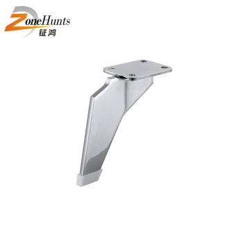 Alibaba China Manufacturer Cheap Prices Sales Sofa Leg Office Furniture Metal Legs